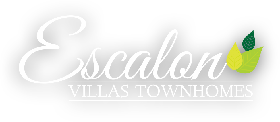 Escalon Villas Townhomes Logo